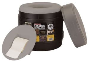 8 Best Portable Toilets By Evergreen Brands