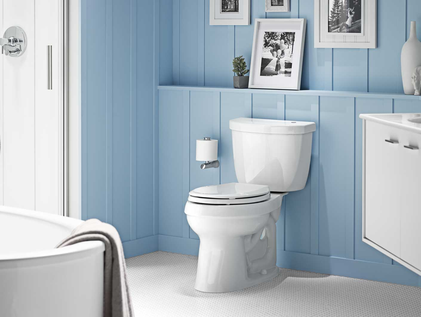 Best kohler toilets reviews for Best bathrooms reviews